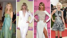 Taylor Swift's Style Evolution Is Proof Everything Has Changed