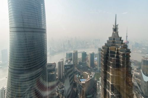 10 of the Tallest Hotels in the World