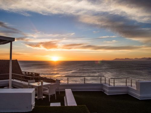 10 Special Places to Stay in South Africa