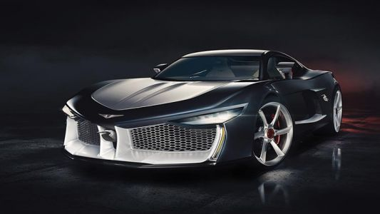 Hispano Suiza - Maguari HS1 GTC Revealed