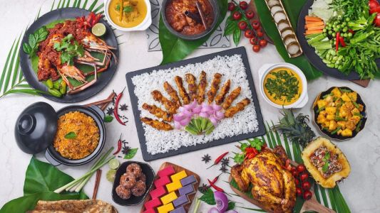 Your definitive guide to Ramadhan buffets in KL