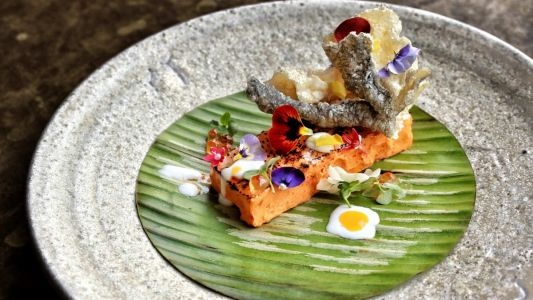 Local flavour: These National Day menus pay homage to Singaporean dishes