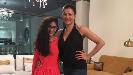 Sushmita Sen training with Renee is mother-daughter gym goals. Watch video