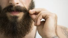 Hey, Dudes, Here's How To Keep Your Beards From Being Gross
