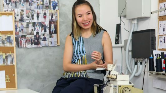 Rule Book: Cassey Gan on being a perfectionist in the business of fashion