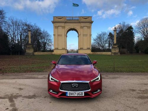 Infiniti - Q60S 3.0 Sport Tech Reviewed