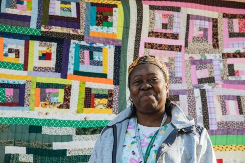 The Legendary Quilts of Gee's Bend Are Being Sold Online For the First Time Ever