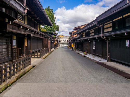 Two Weeks in Japan: A Detailed Itinerary