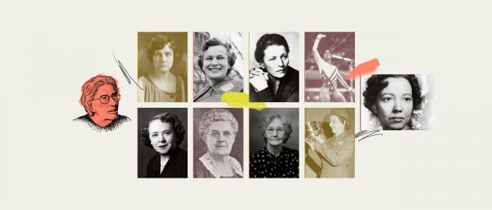 Olympic gold medalist Mary Lou Retton, author Pearl S. Buck among influential women from West Virginia
