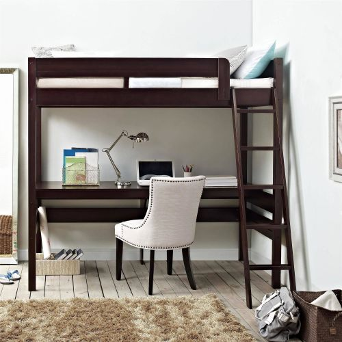 30 Fresh Twin Loft Bed with Desk Pictures