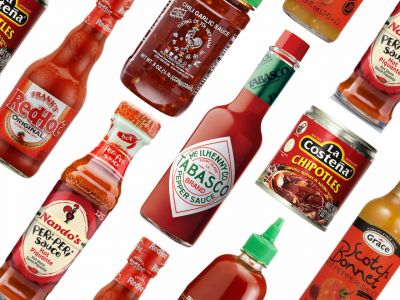 9 fiery hot sauces we love from around the world - from spicy to $%!