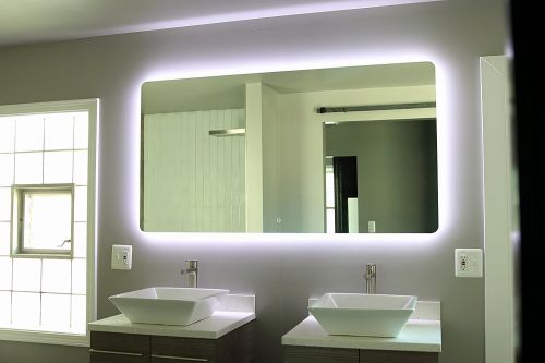 20 Unique Best Light for Bathroom Graphics
