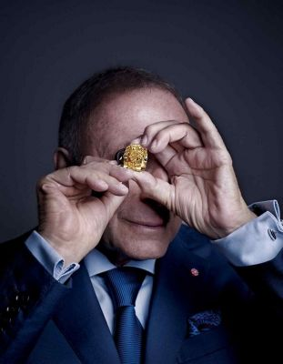 The Most Expensive Jewellery Around the World
