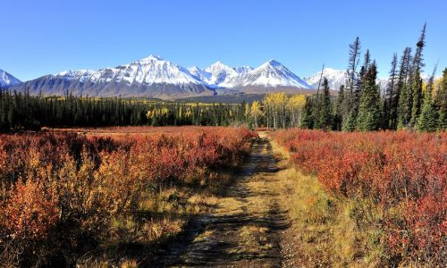 Best places to visit in Yukon, Canada
