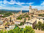 From a Game of Thrones cathedral to delicious delicacies, discovering the tasty delights of Girona