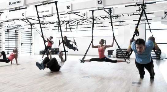 Singapore's largest gym slated to open at Millenia Walk