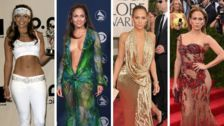 Jennifer Lopez's Most Iconic Fashion Moments Of All Time