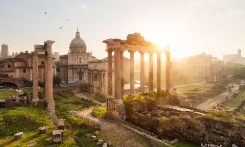 The 5 best ways to escape the crowds in Rome and discover its true heart
