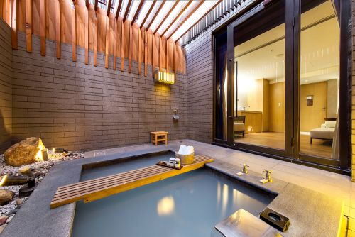 Hot spring heaven: 5 thermal baths to visit in Beitou, Taipei