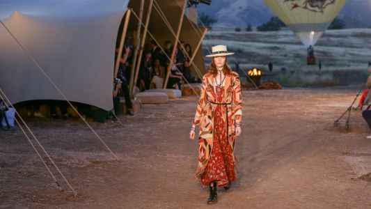 Dior to Show Its Cruise 2019 Collection in France's Chantilly Stables