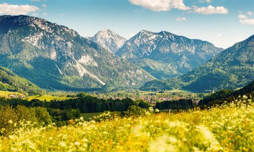 8 reasons to visit the hidden German region of Ruhpolding