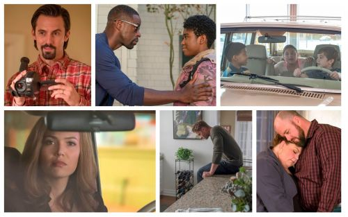 'This Is Us' just aired its finale. Let's look back on Season 2's biggest cries