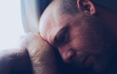More Men Are Taking Antidepressants Than Ever Before