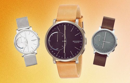 Daily Deal: 3 Sleek Smartwatches That Will Go With Every Look