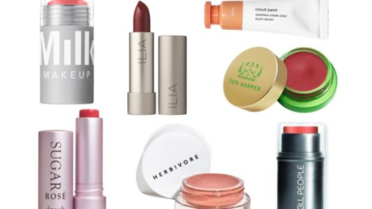 14 Of The Best Lip Tints, 2018's Biggest Makeup Trend To Try