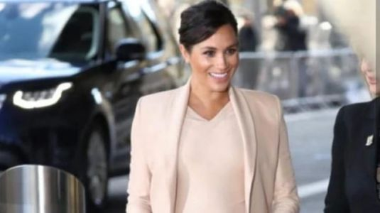 Pregnant Meghan Markle breaks Royal tradition to hire birthing partner