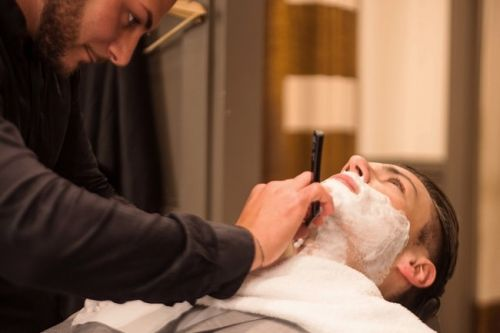 The Step by Step Guide to Getting the Perfect Shave