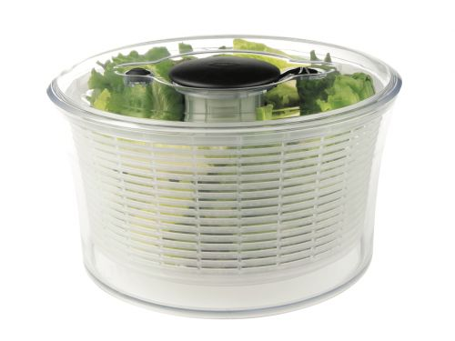 6 More Ways To Use Your Salad Spinner