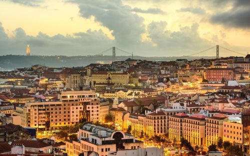 Where to stay and what to do in Lisbon