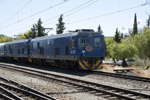 Wander Woman: Slow travel on South Africa's Blue Train
