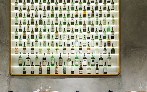 A curated guide to our favourite wine bars in Hong Kong