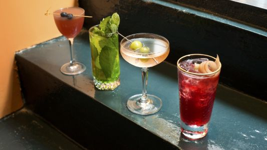 Hong Kong's best bars for mocktails