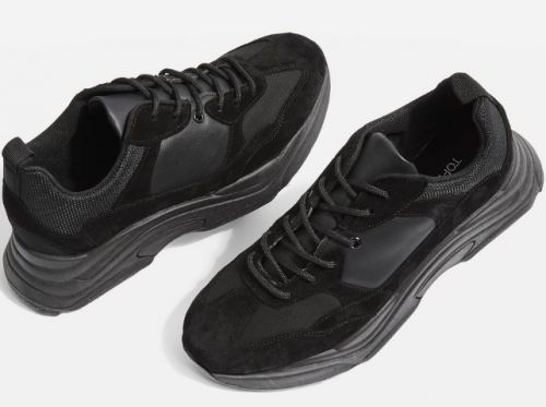 Topshop releases a way cheaper version of Balenciaga's £595 trainers