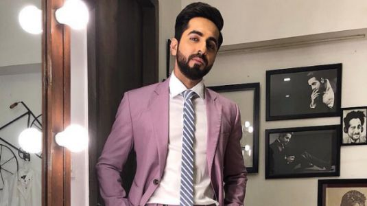 Ayushmann is urging you to give up plastic with Tik Tak Plastic