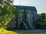 Castle that inspired one of Charles Rennie Mackintosh's best known buildings is now on Airbnb