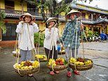 Why 'new' Vietnam is still an old charmer