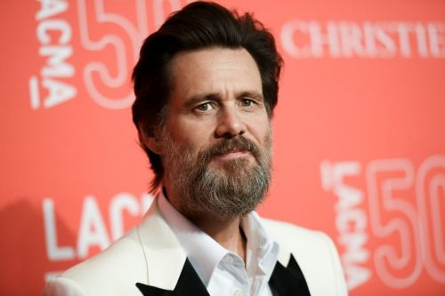 A short history of Jim Carrey's burgeoning career as an anti-Trump political cartoonist