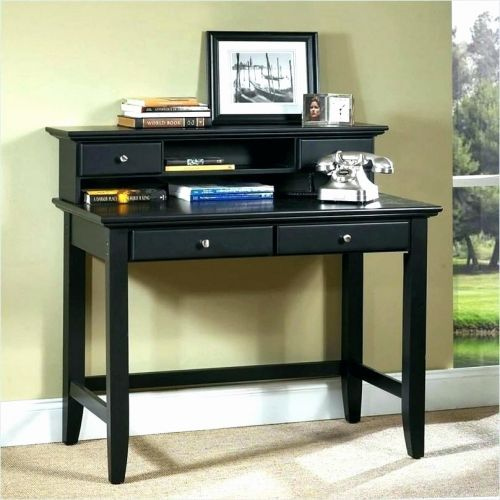 18 Awesome Small Desk with Drawer Graphics