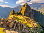 Holiday searches to Peru soar by over 1,200% after Masterchef finals