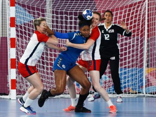 USA Team Handball Unveils New Logo, Brand