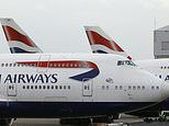 Russian hackers made £9.4m from British Airways data breach'