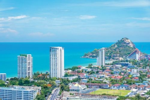 Hua Hin - Investing in Thailand's Riviera For Luxury Property