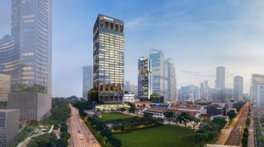 Ready & Steady - Singapore Property Outlook 2021
