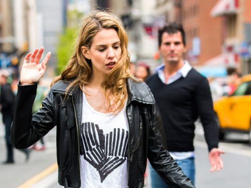 Catcalling Is About To Become Illegal In France -Here's How Much You'll Be Charged If You're Caught