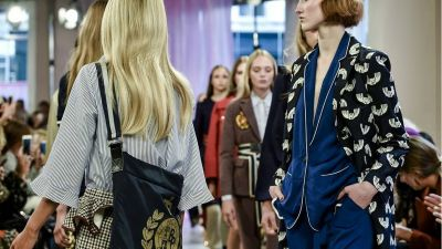 11 Scandinavian-Cool Brands to Watch at Spring 2018 Copenhagen Fashion Week
