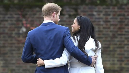 Prince Harry And Meghan Markle's Wedding Is A Big Shift For England's State Church